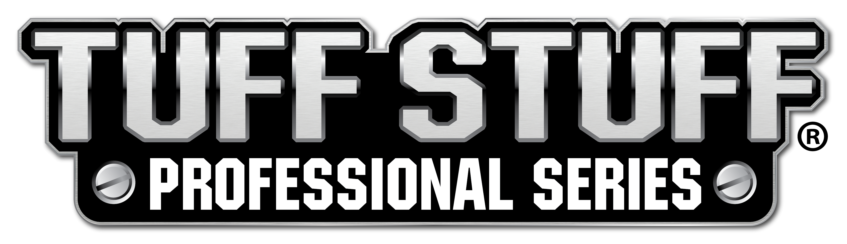 Tuff Stuff Professional Series