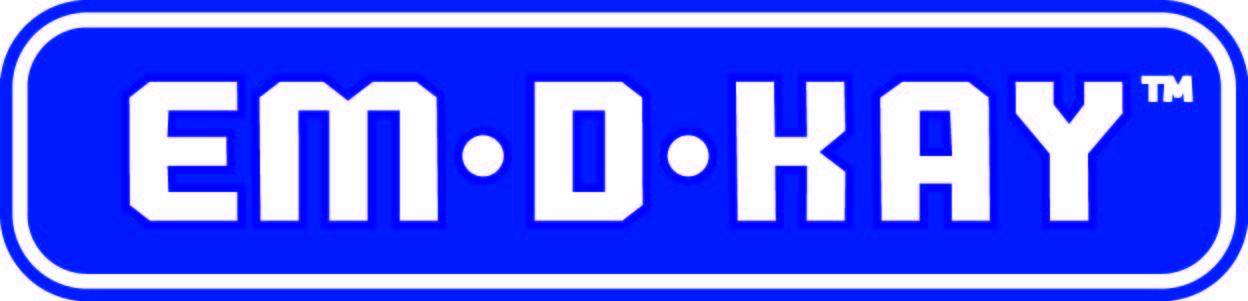 Em-D-Kay