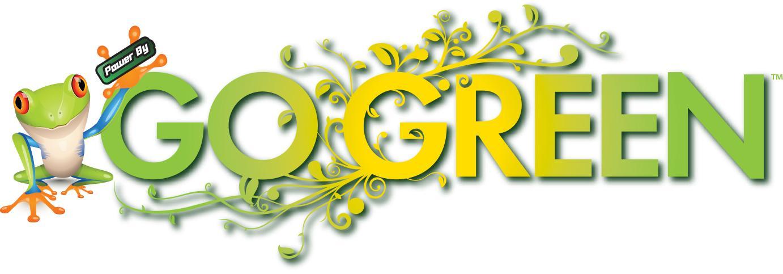 Go Green Power