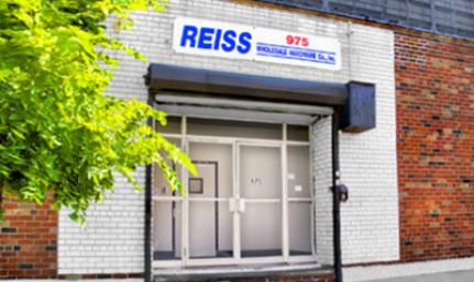 Reiss Wholesale Hardware