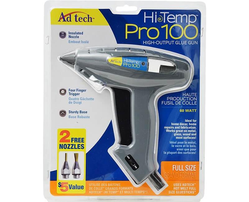 Pro 100 High-Output Glue Gun