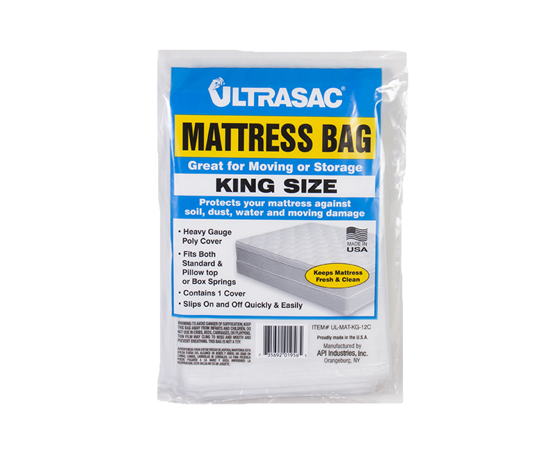 Mattress Bags - King Size