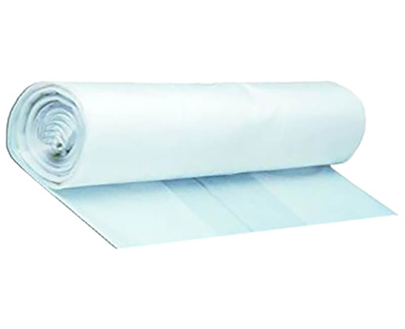 9' X 400' High Density Painter's Plastic Sheeting - .31 Mil