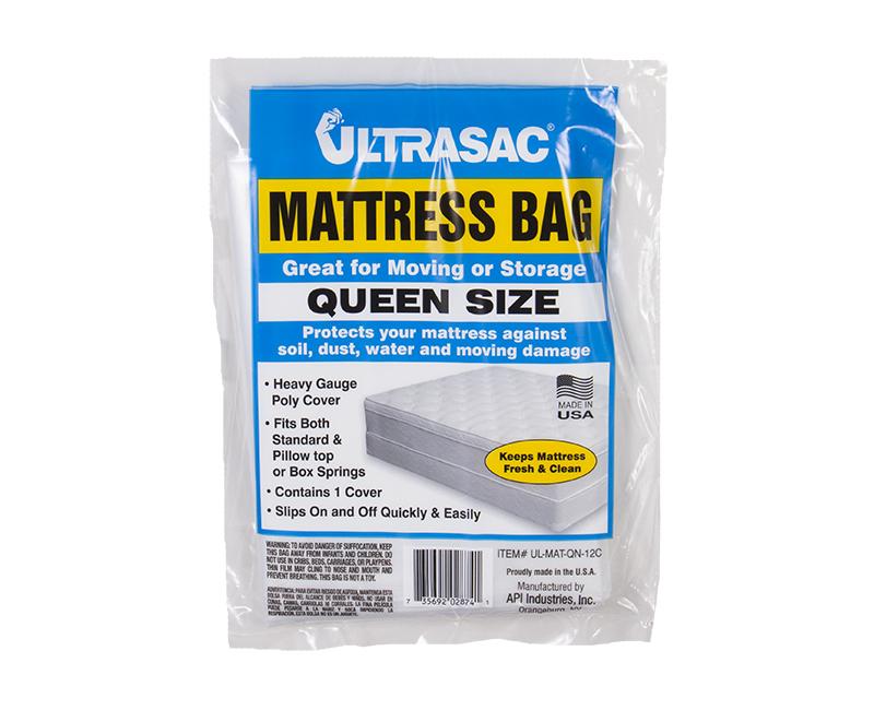 Mattress Bags - Queen Size