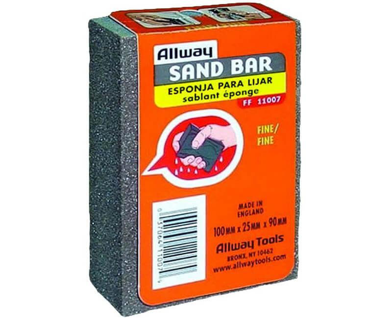 Medium/Coarse Sandbar - Carded