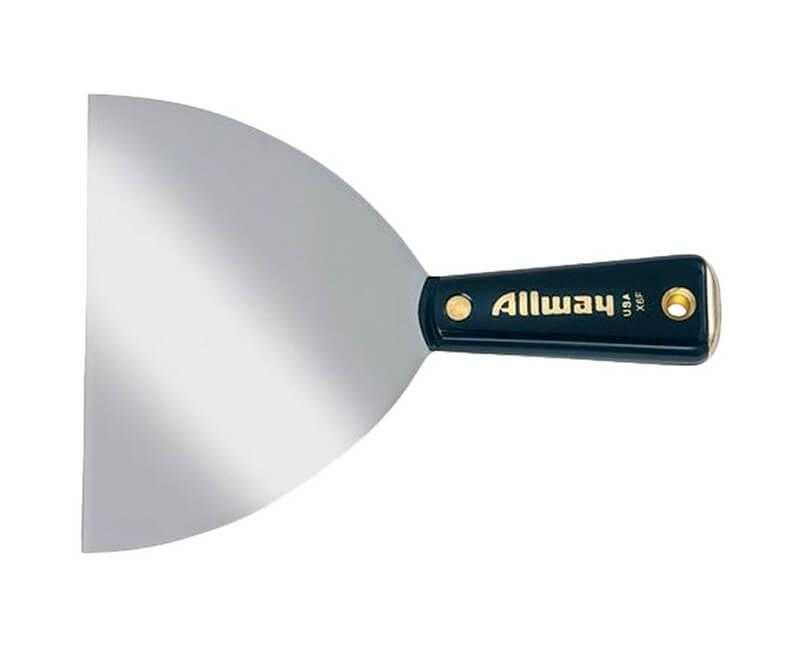 """6"""" Pro X Series Flex Tape Knife"""