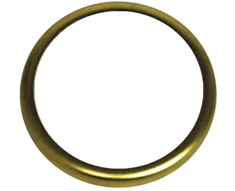 "1/4"" Brass Spacer Collar"