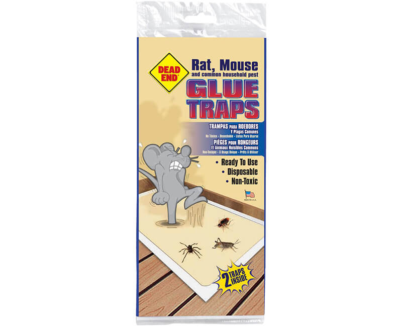 Rat & Mouse Board - 2 Pack