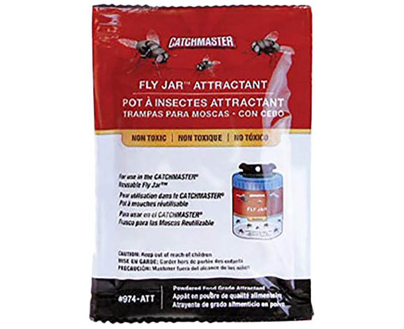 FLY JAR ATTRACTANT REFILL