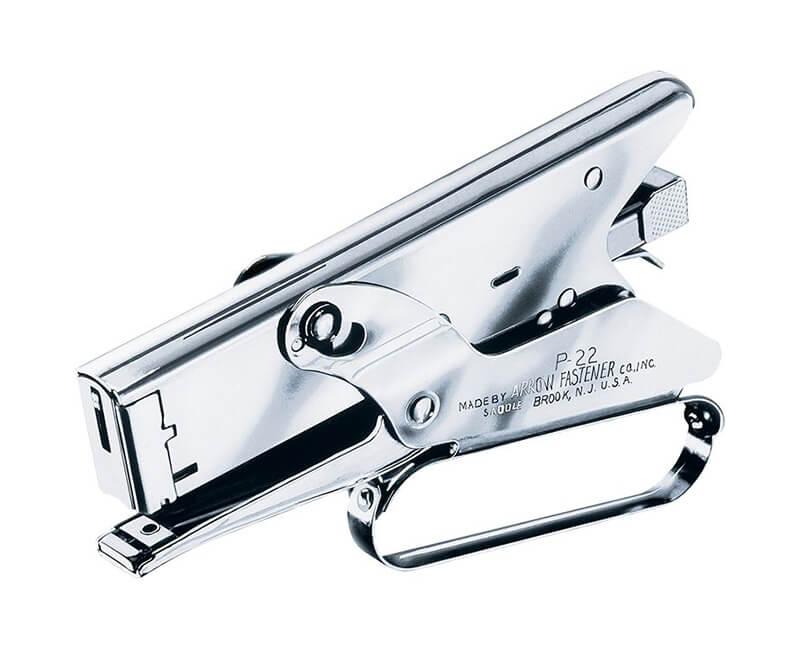 Standard Duty Plier Type Staple Gun