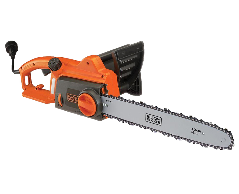 "16"" Chainsaw - 12 AMP"