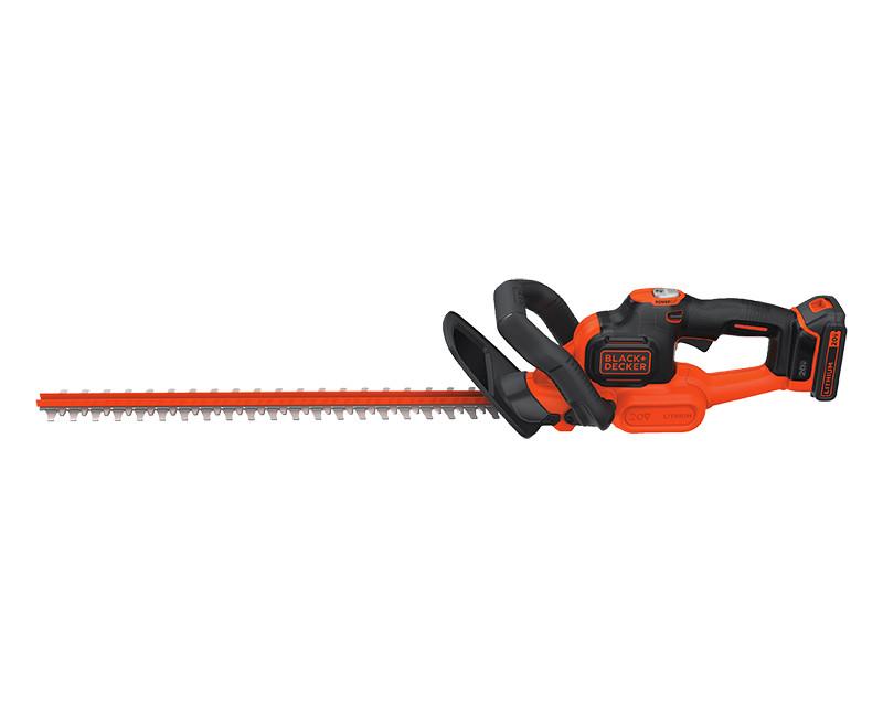 "20V Max Lithium 22"" Powercut Hedge Trimmer"
