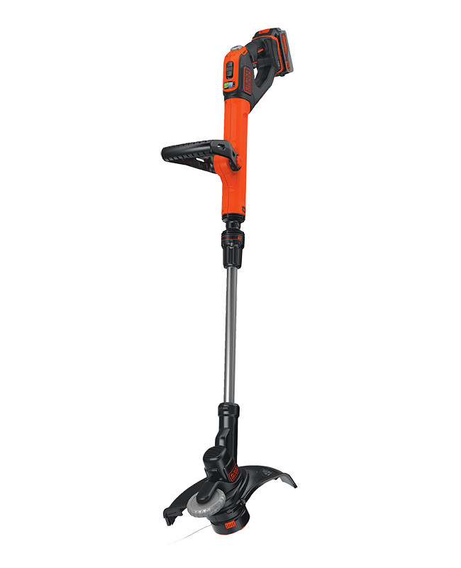 20V Max Lithium Easyfeed String Trimmer/Edger