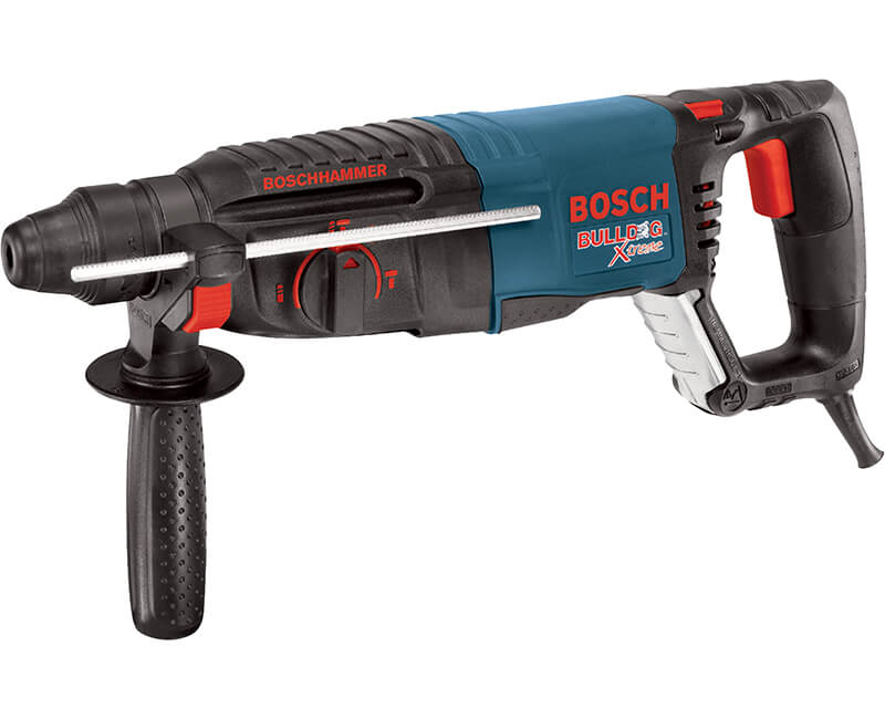 "1"" SDS Plus Rotary Hammer"
