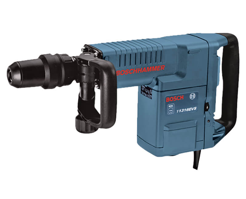 SDS Max Demolition Hammer - 20 Lbs
