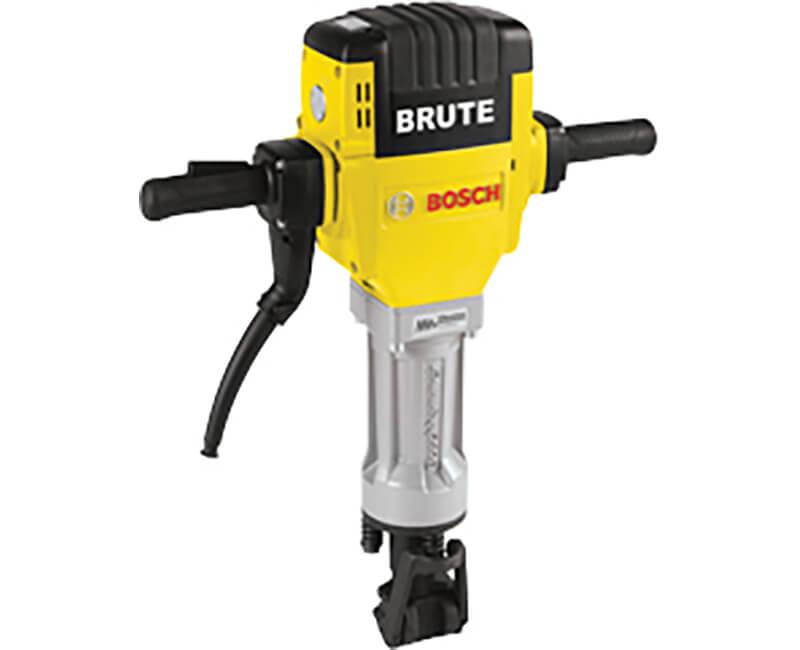 Brute Breaker Hammer - 15 AMP