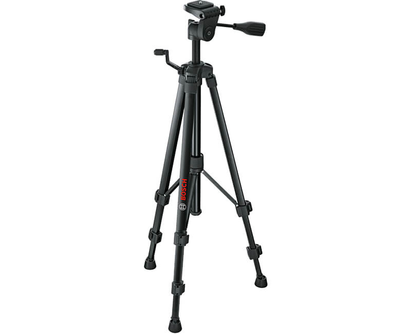 Compact Laser Tripod