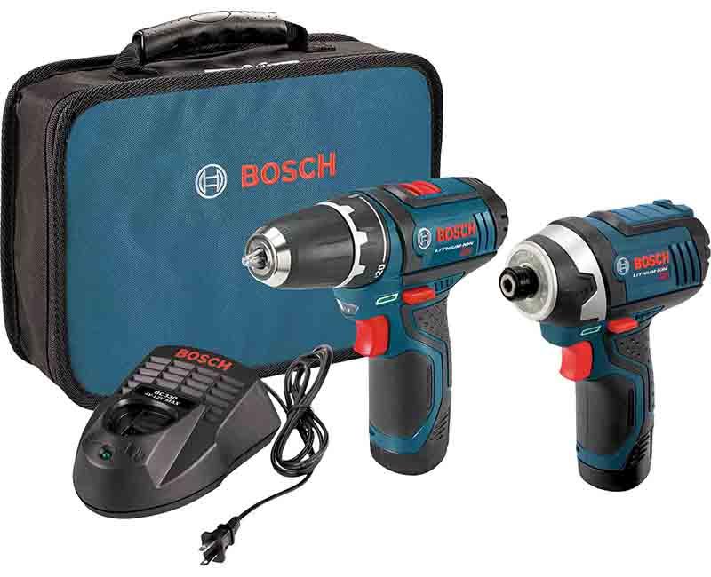 12V Max 2 Tool Combo Kit W/ PS31 + PS41