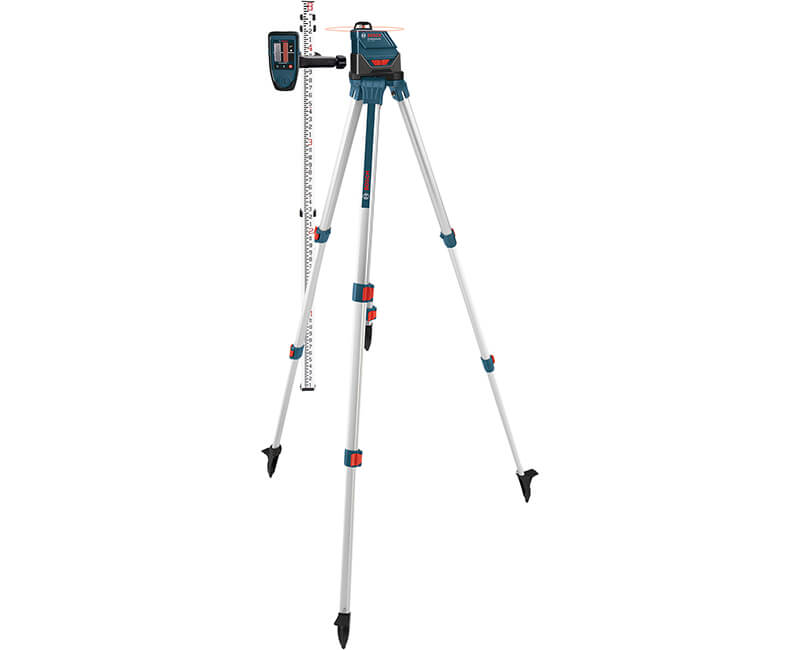 360 Degree Line Laser Horizontal KIt