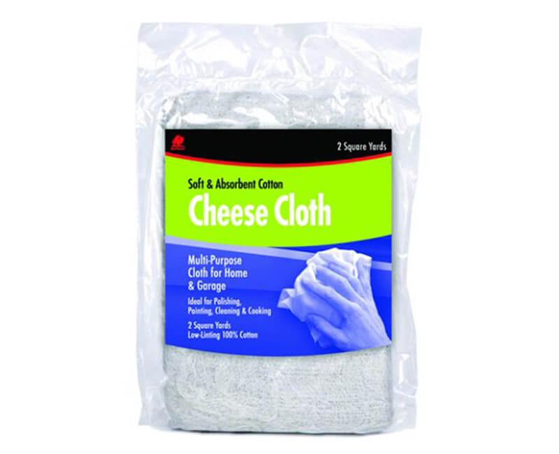 2 Sq. Yard Cheese Cloth