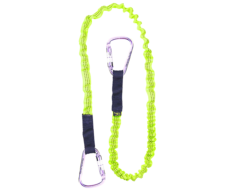 "58"" - 78"" Structure Lanyard"