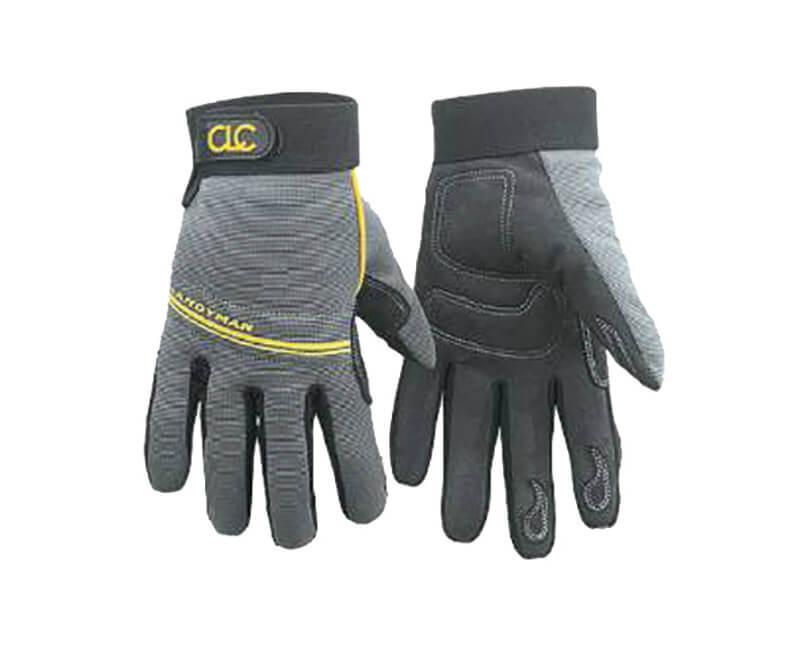 Handyman Flex Grip Gloves - Extra Large