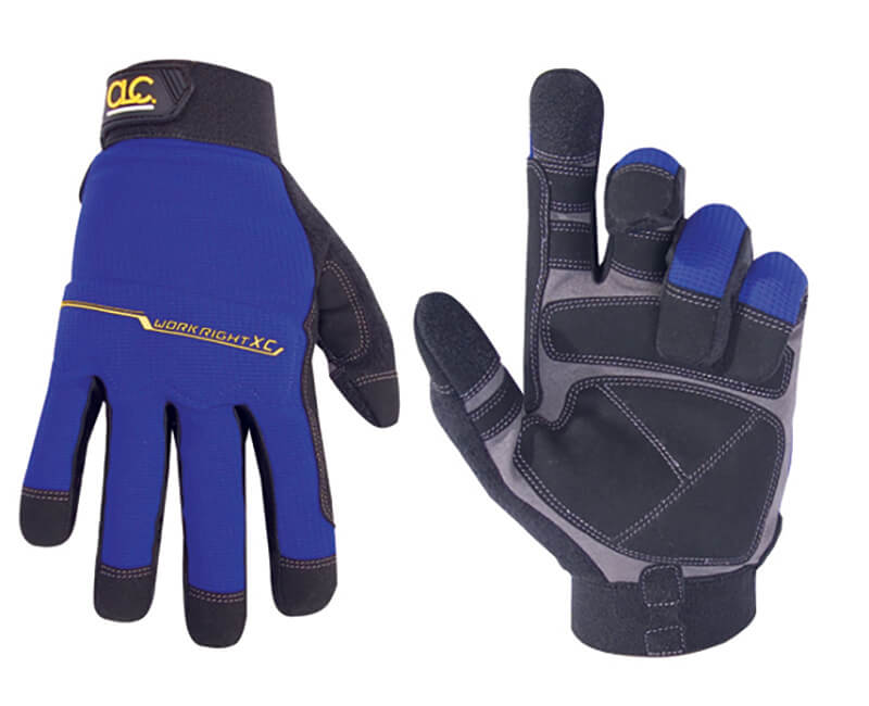 Workright Gloves - X-Large