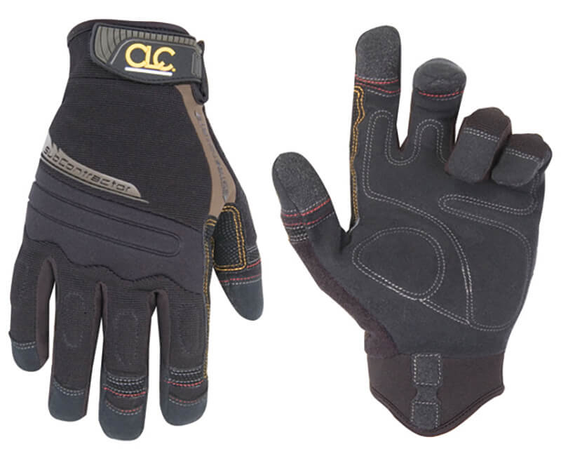 Subcontractor Gloves - X-Large