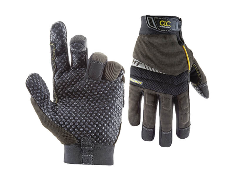 Boxer Flex Grip Glove - Large