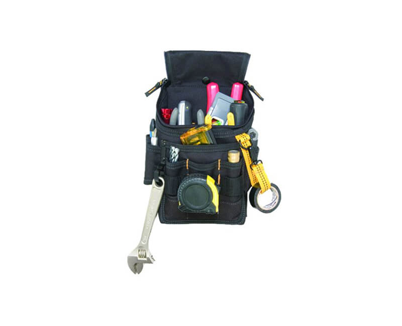 Zip Top Utility Pouch