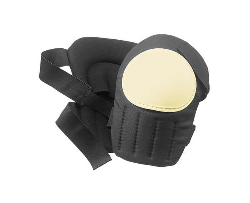 Plastic Cap Swivel Knee Pads