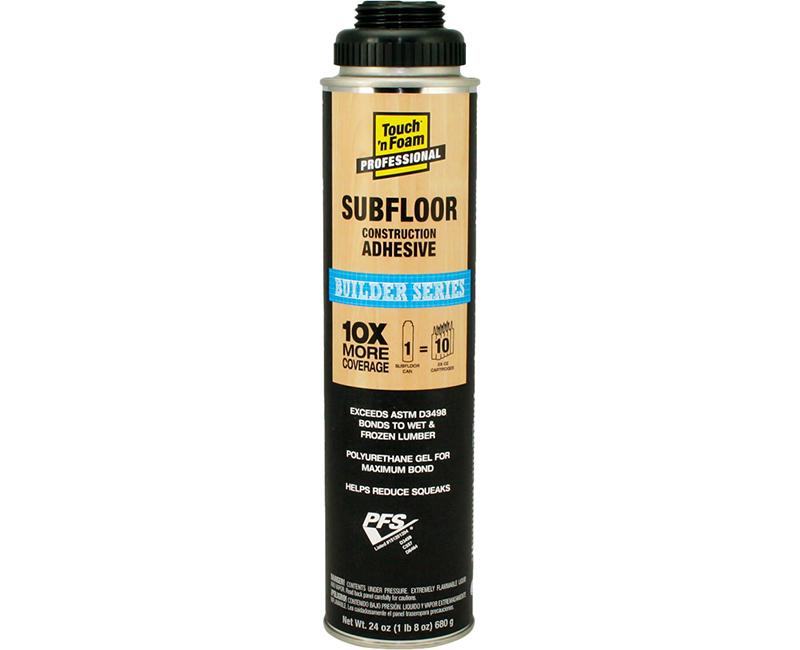 24 Oz. Professional Subfloor Adhesive