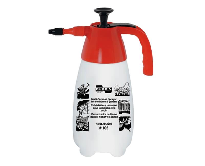1.5 Qt. Multi-Purpose Hand Held Sprayer