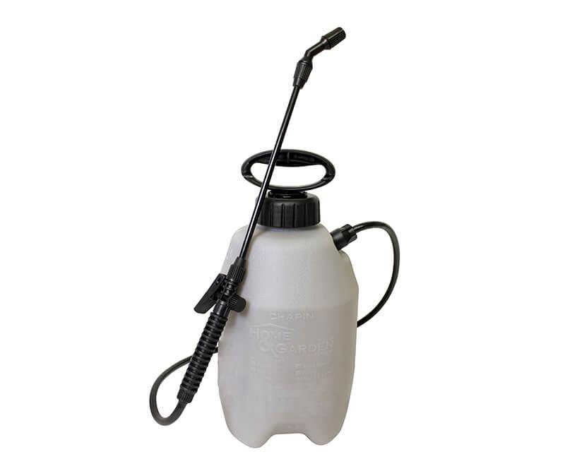 "1 GAL. Utility Sprayer With 16"" Flexible Hose"