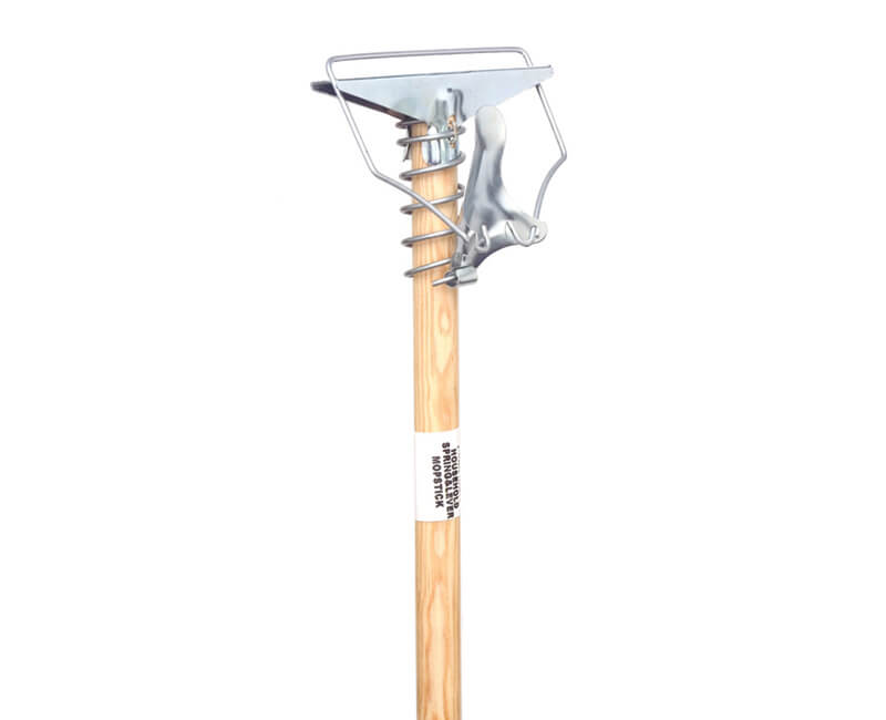 Household Spring And Lever Mop Stick