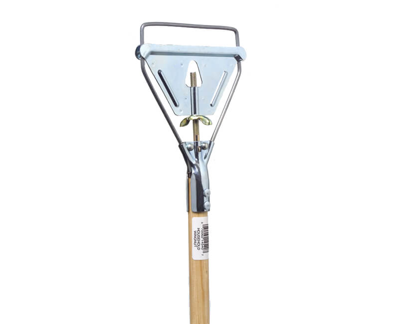 Janitor Wing Nut Mop Stick