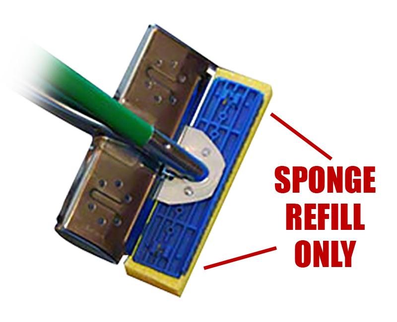 Sponge Mop Refill