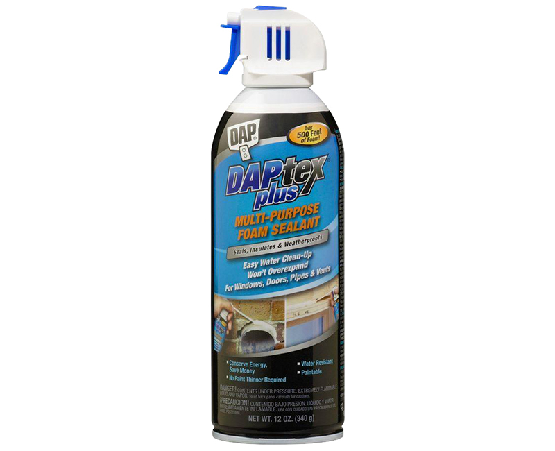 12 Oz. Easy Fill Latex Formula Sealant