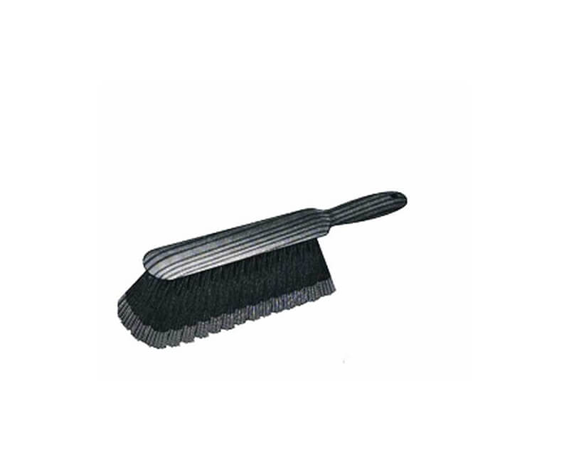 "8"" Grey Flagged Counter Duster"