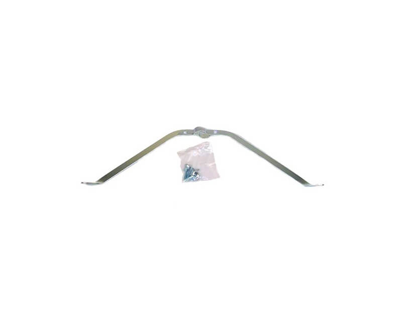 Large Outrigger Broom Brace