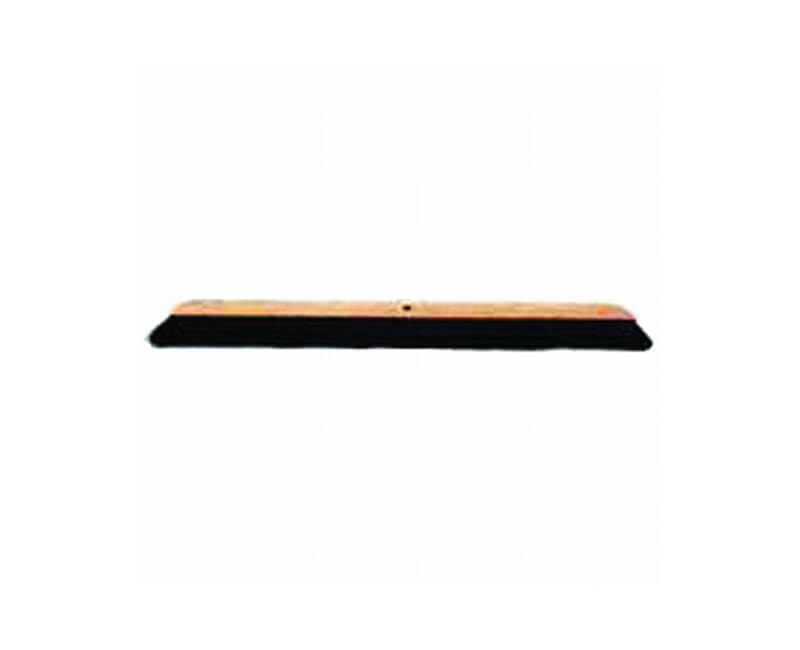 "24"" Concrete Smoother Broom - Uses Threaded Handle"