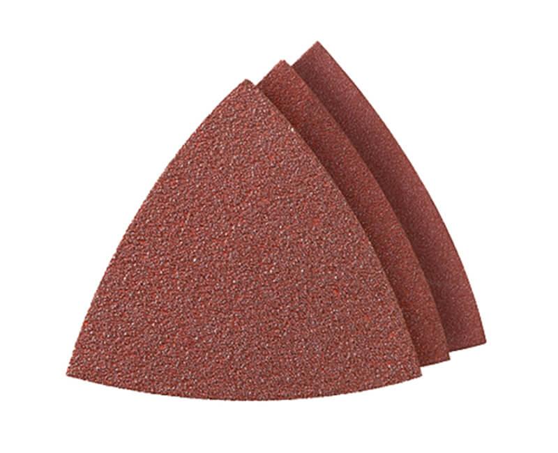 Wood Sanding Paper - 6 Pack