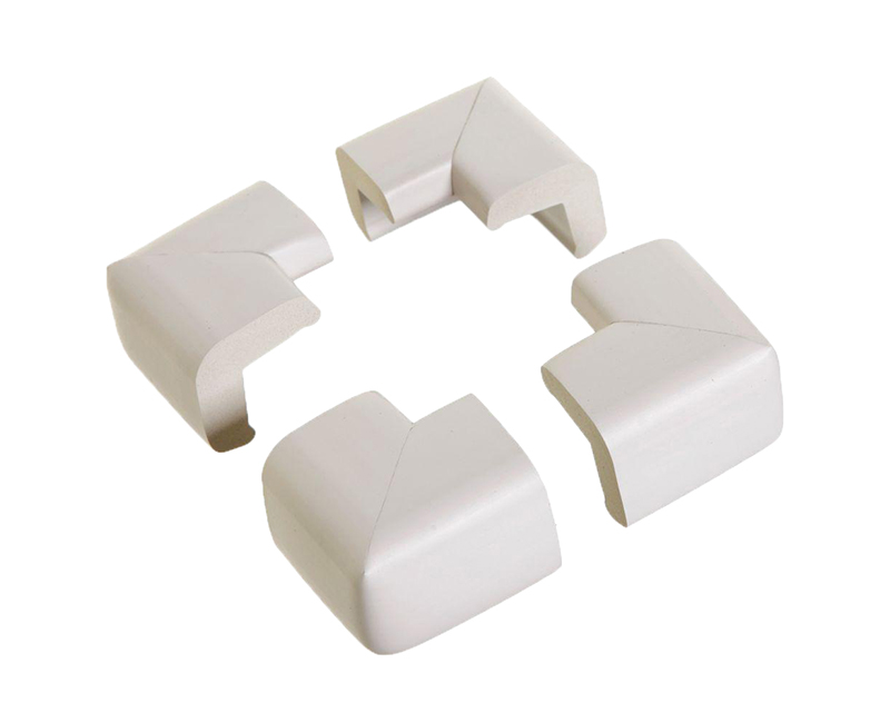Foam Corner Cushions 4 Pack