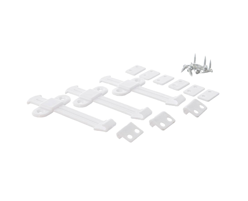 Drawer Catches - 3 Pack