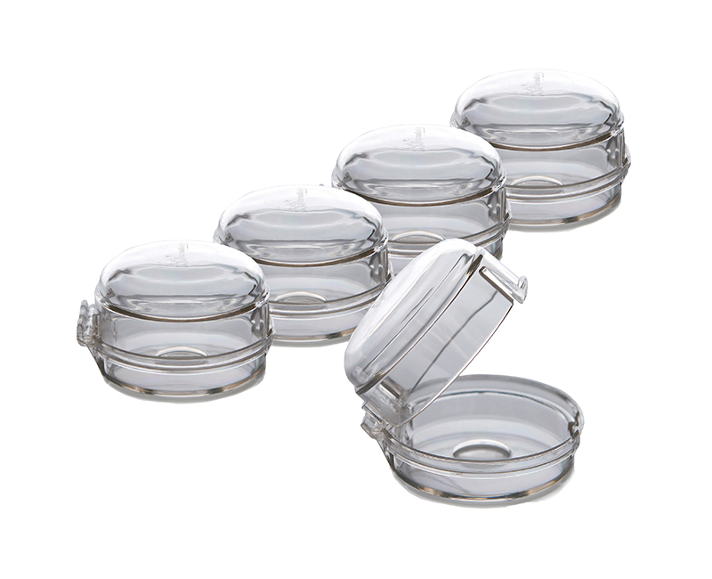 Stove & Oven Knob Covers - 5 Pack