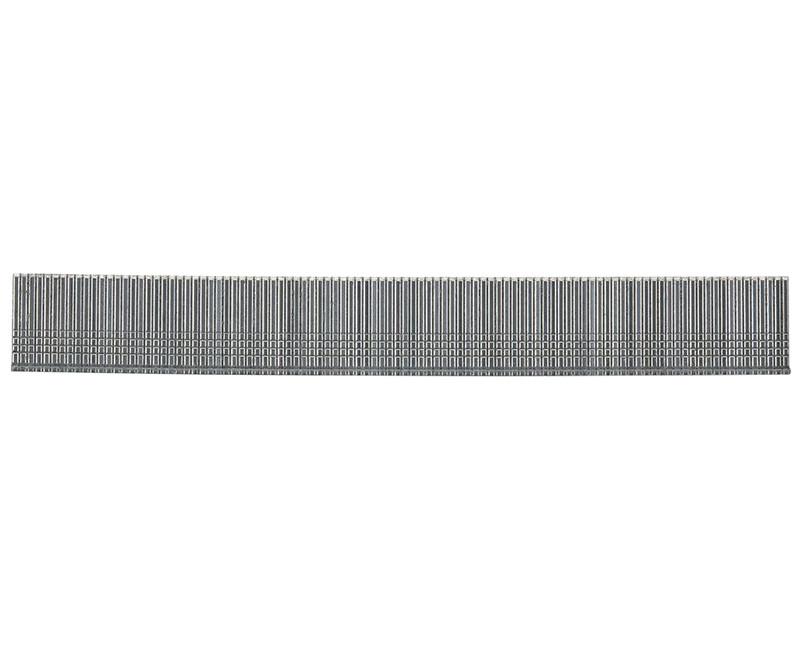 "1 1/4"" GALVANIZED 18 GAUGE BRAD NAILS 5000 CT."