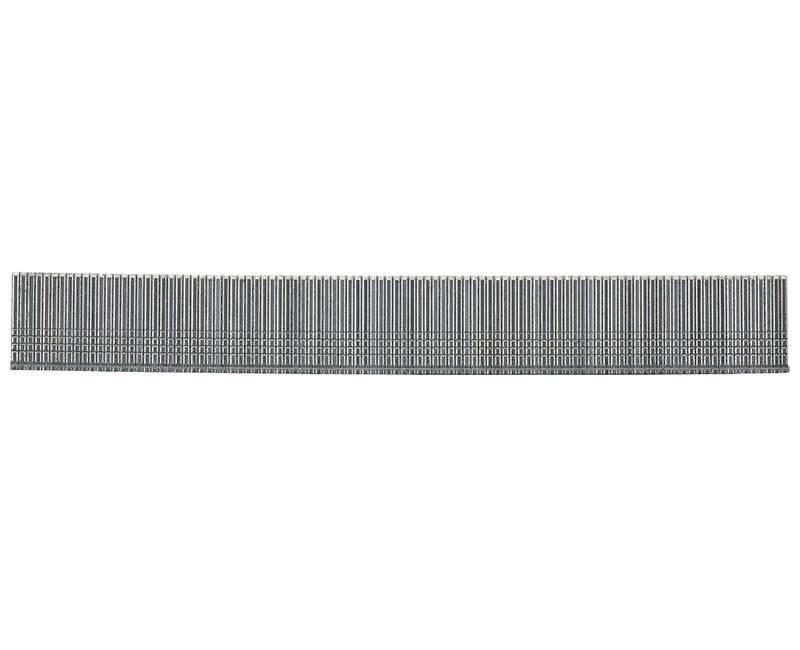 "1 1/2"" GALVANIZED 18 GAUGE BRAD NAILS 5000 CT."