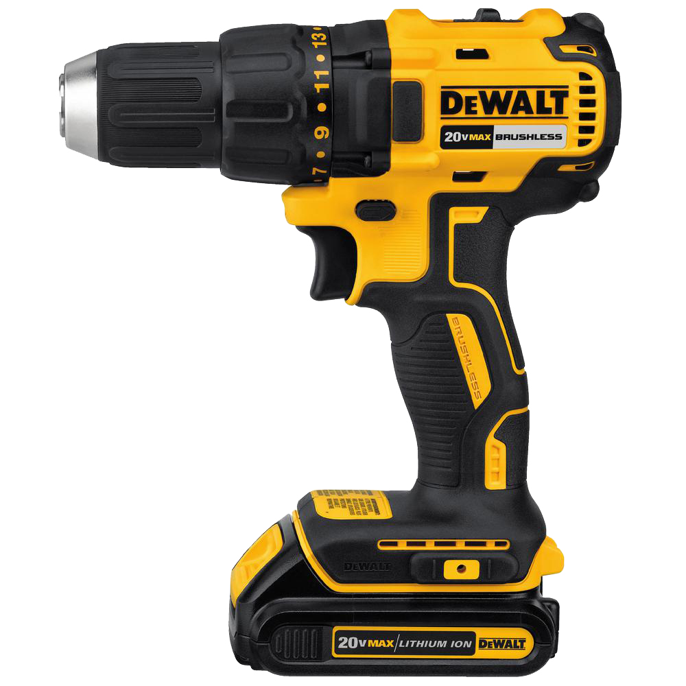 20V Max Compact Drill Driver Kit
