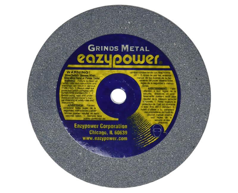 "6"" X 3/4"" Medium Grinding Wheel - Carded"