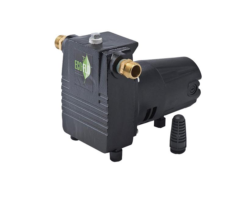 1/2 HP High Capacity Transfer Utility Pump Cast Iron